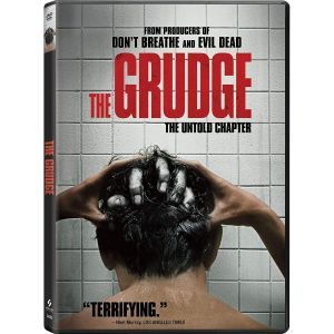 THE GRUDGE [2020] (DVD)