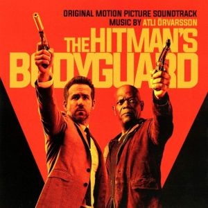 THE HITMAN'S BODYGUARD - ORIGINAL MOTION PICTURE SOUNDTRACK (AUDIO CD)