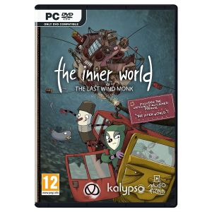 THE INNER WORLD: THE LAST WIND MONK (PC)
