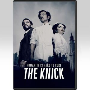 THE KNICK: THE COMPLETE 2nd SEASON - THE KNICK: 2η ΠΕΡΙΟΔΟΣ (4 DVDs)