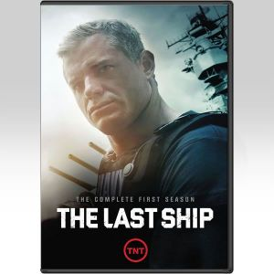 THE LAST SHIP: THE COMPLETE 1st SEASON - THE LAST SHIP: 1η ΠΕΡΙΟΔΟΣ (3 DVDs)