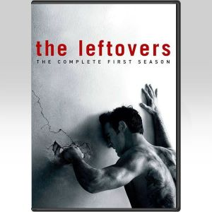 THE LEFTOVERS: THE COMPLETE 1st SEASON - THE LEFTOVERS: 1η ΠΕΡΙΟΔΟΣ (3 DVDs)