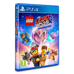 THE LEGO MOVIE VIDEOGAME 2 (PS4)