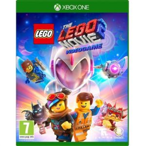 THE LEGO MOVIE VIDEOGAME 2 (XBOX ONE)