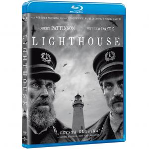 THE LIGHTHOUSE [Imported] (BLU-RAY)
