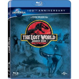 THE LOST WORLD: JURASSIC PARK - JURASSIC PARK: Ο ΧΑΜΕΝΟΣ ΚΟΣΜΟΣ (BLU-RAY)