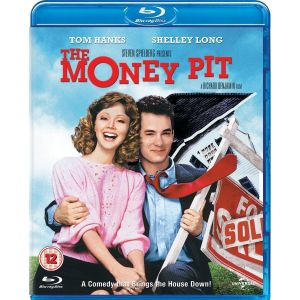 THE MONEY PIT - ΤΟ ΚΕΛΕΠΟΥΡΙ (BLU-RAY)