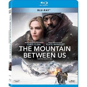 THE MOUNTAIN BETWEEN US - ΤΟ ΒΟΥΝΟ ΑΝΑΜΕΣΑ ΜΑΣ (BLU-RAY)