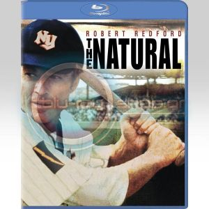 THE NATURAL (BLU-RAY)