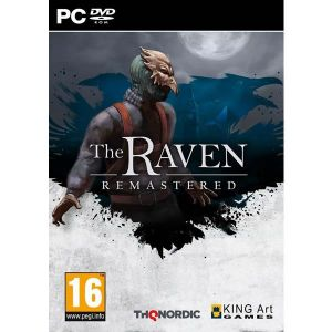 THE RAVEN - REMASTERED (PC)