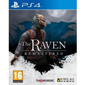 THE RAVEN - REMASTERED (PS4)
