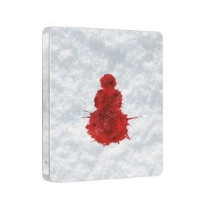THE SNOWMAN Limited Edition Steelbook [Imported] (BLU-RAY)