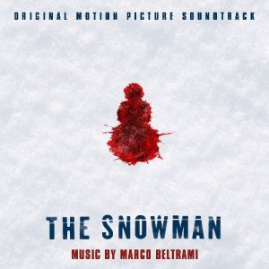 THE SNOWMAN - ORIGINAL MOTION PICTURE SOUNDTRACK (AUDIO CD)