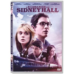 THE VANISHING OF SIDNEY HALL (DVD)