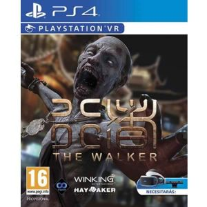 THE WALKER (PSVR)