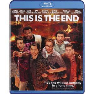 THIS IS THE END - ΤΟ ΤΕΛΟΣ ΤΟΥ ΚΟΣΜΟΥ [4K MASTERED] (BLU-RAY)