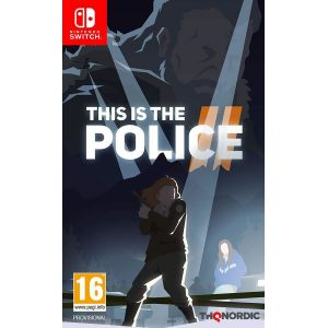 THIS IS THE POLICE 2 (NSW)