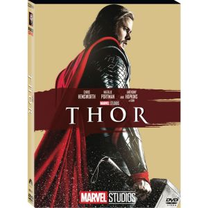 THOR O-Ring (DVD) ***MARVEL EXCLUSIVE***