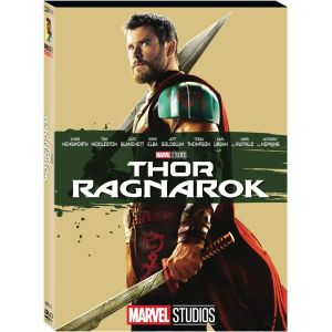 THOR: RAGNAROK O-Ring (DVD) ***MARVEL EXCLUSIVE***