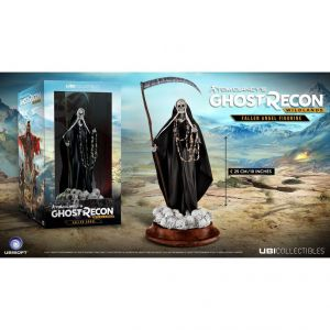 TOM CLANCY'S - GHOST RECON WILDLANDS: FALLEN ANGEL Figurine