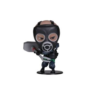 TOM CLANCY'S RAINBOW SIX: SIEGE - COLLECTION: Vinyl Chibi SLEDGE Figure + Download Code for Exclusive In-Game Content