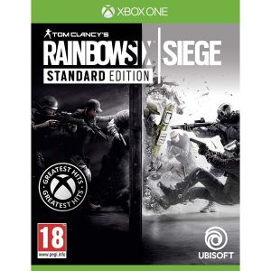 TOM CLANCY'S RAINBOW SIX: SIEGE - Greatest Hits (XBOX ONE)