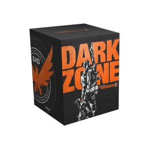 TOM CLANCY'S: THE DIVISION 2 - DARK ZONE COLLECTOR'S EDITION (PS4)