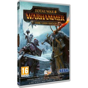 TOTAL WAR: WARHAMMER - DARK GODS EDITION (PC DVD)