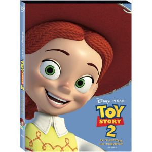 TOY STORY 2 O-Ring (DVD)