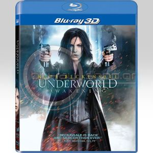 UNDERWORLD: AWAKENING 3D - UNDERWORLD: Η ΑΝΑΓΕΝΝΗΣΗ 3D (BLU-RAY 3D/2D)