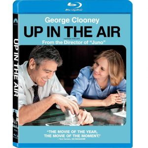 UP IN THE AIR - ΡΑΝΤΕΒΟΥ ΣΤΟΝ ΑΕΡΑ (BLU-RAY)