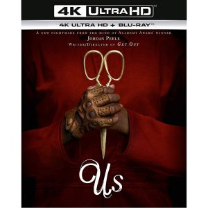 US 4K+2D [Imported] (4K UHD BLU-RAY + BLU-RAY)