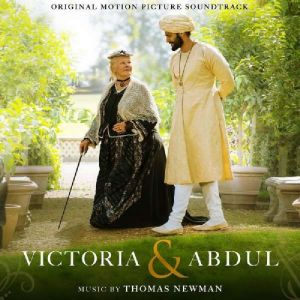 VICTORIA & ABDUL - ORIGINAL MOTION PICTURE SOUNDTRACK (AUDIO CD)