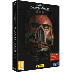 WARHAMMER 40,000: DAWN OF WAR III - LIMITED EDITION (PC)