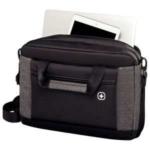 "WENGER - UNDERGROUND 16"" Laptop Briefcase 601057"