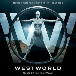 WESTWORLD: SEASON ONE - ORIGINAL MOTION PICTURE SOUNDTRACK (AUDIO CD)