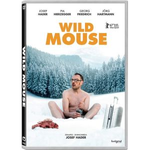 WILD MOUSE (DVD)