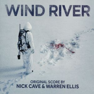 WIND RIVER - ORIGINAL SCORE (AUDIO CD)
