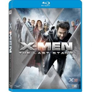 X-MEN 3: THE LAST STAND Special Edition - X-MEN 3: Η ΤΕΛΙΚΗ ΑΝΑΜΕΤΡΗΣΗ Special Edition (2 BLU-RAY)