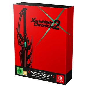 XENOBLADE CHRONICLES 2 - Limited Collector's Edition (NSW)
