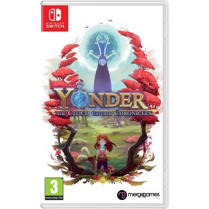 YONDER: THE CLOUD CATCHER CHRONICLES (NSW)