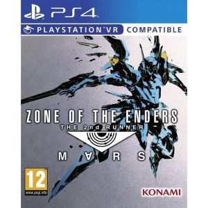 ZONE OF THE ENDERS - THE 2nd RUNNER: MARS (PSVR)