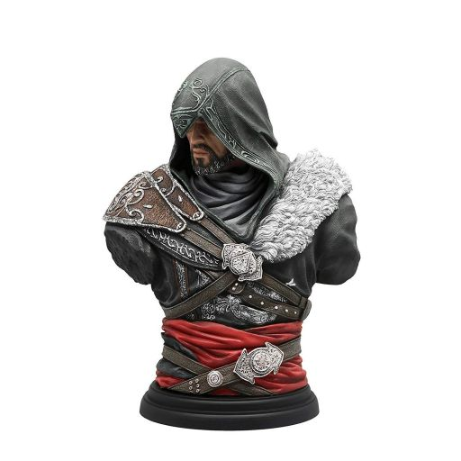 ASSASSIN'S CREED - LEGACY COLLECTION: EZIO MENTOR Figurine