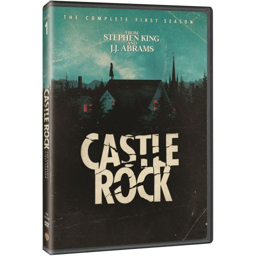 CASTLE ROCK 1st SEASON (3 DVDs)