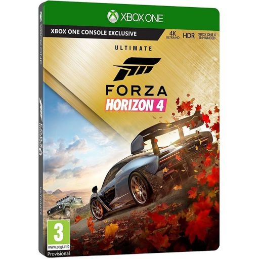 forza horizon 4 ultimate edition xbox one hd. Black Bedroom Furniture Sets. Home Design Ideas