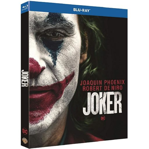 JOKER - Slipcover (BLU-RAY)