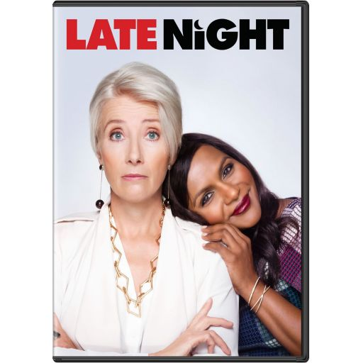LATE NIGHT - LATE NIGHT SHOW (DVD)