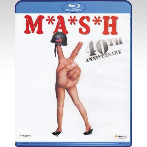 M*A*S*H - MASH 40th Anniversary Edition (BLU-RAY)