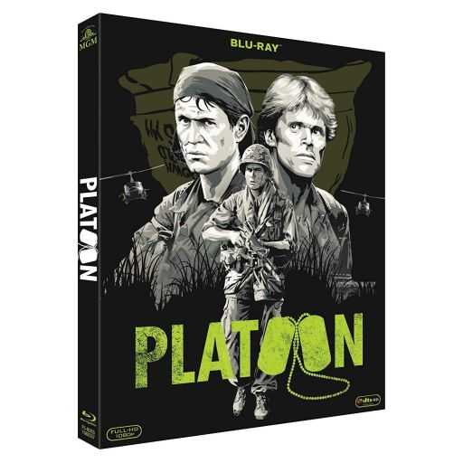 PLATOON Iconic Collection (BLU-RAY)