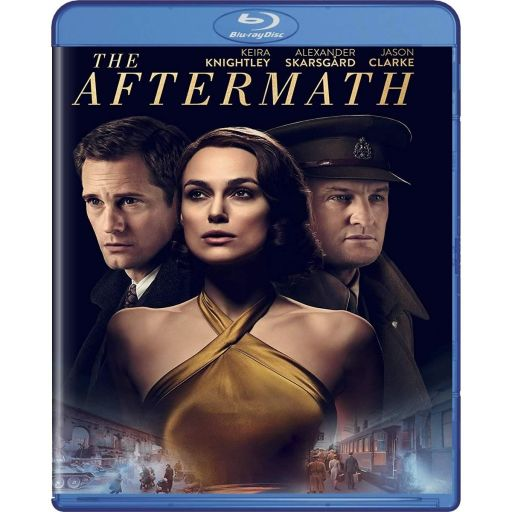 THE AFTERMATH (BLU-RAY)
